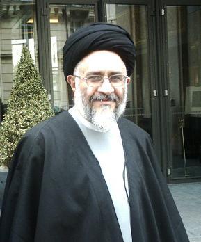 ayatollah-sayed-mostafa-mohaghegh-damad