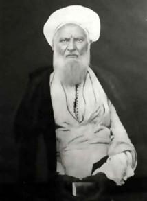 آیتالله شیخ عبدالکریم حائری یزدی