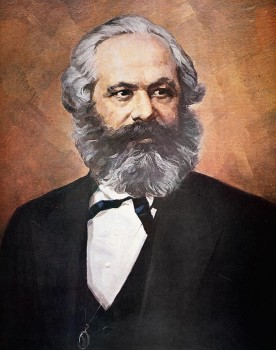 karl-marx-unknown