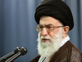 sayed-ali-khamenei