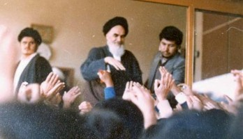 imam-khomeini-returning-to-qom