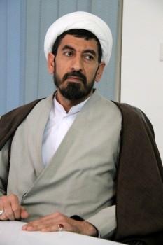 حجت الاسلام رضا اسلامی، عضو هیئت علمی پژوهشگاه علوم و فرهنگ اسلامی