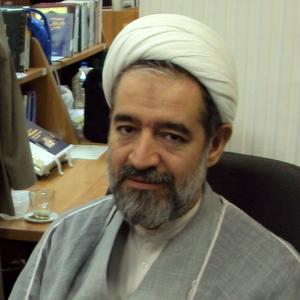 حجت الاسلام والمسلمین نظرزاده
