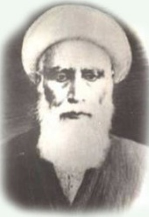 mirza-ali-agha-shirazi