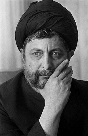 Ayatollah Musa al-Sadr