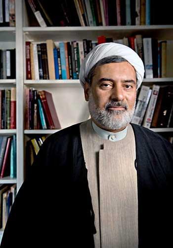Mohsen-Kadivar-the-Iranian-green-reformist