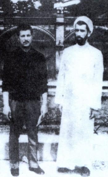bahonar-hashemi