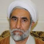 حجتالاسلام علی اصغر نصرتی