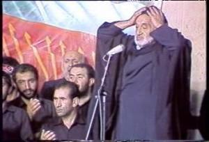 روضههای مرحوم کوثری در محضر امام خمینی، به عنوان نمادی از عزاداری خالص در اذهان بسیاری از مردم باقی ماندهاست.