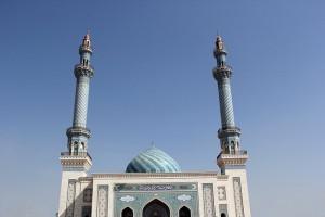 Imam Hasan Askari Masjid
