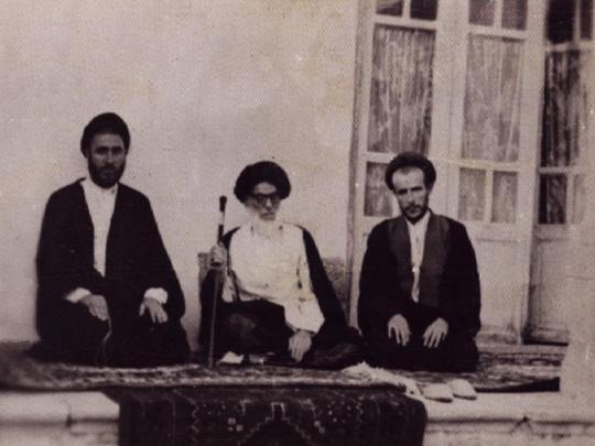 آیتﷲ سید احمد زنجانی(ره)