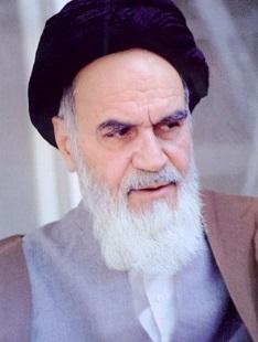 سید روحالله موسوی خمینی