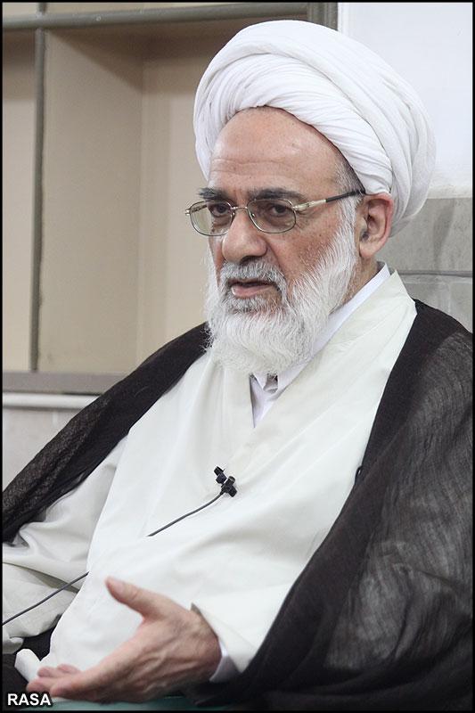 محمد علی گرامی قمی