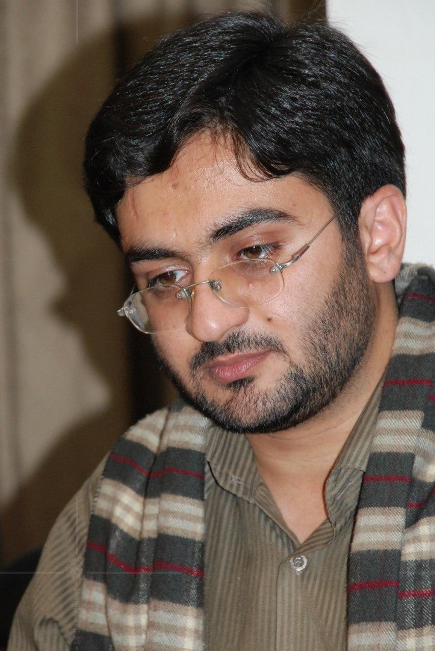 حامد آقاجانی