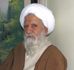 احمد صابری همدانی