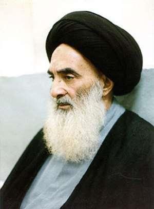 سید علی سیستانی