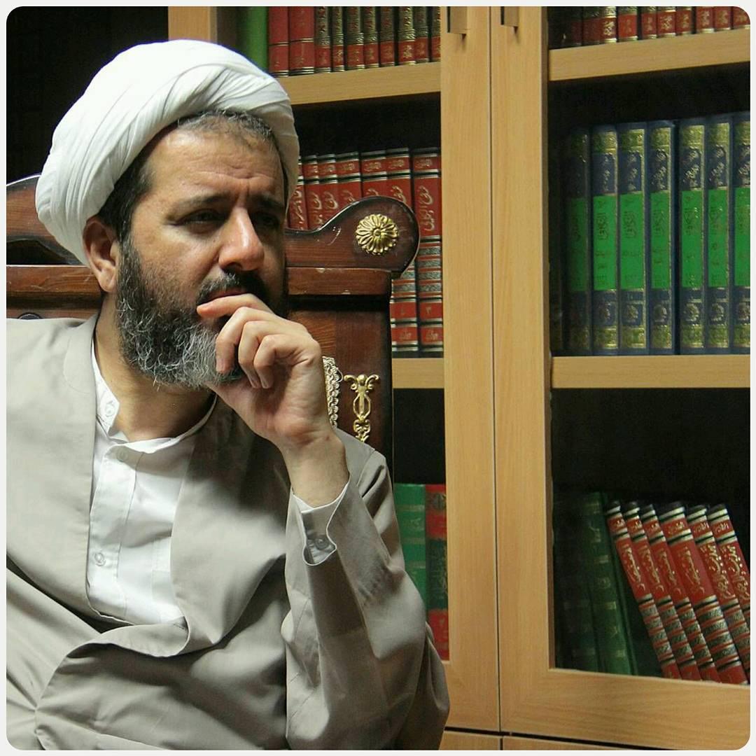 محمدرضا نائینی