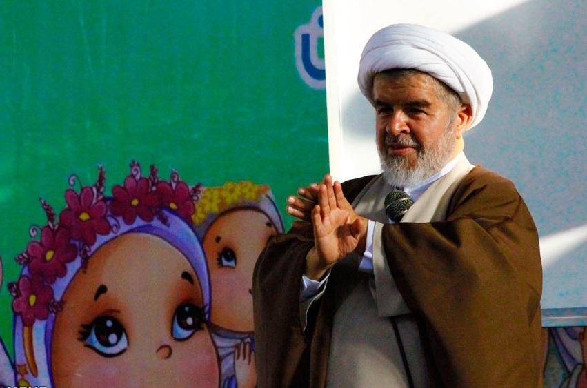 حجت الاسلام و المسلمین محمدحسن راستگو