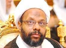 شیخ کاظم العمری