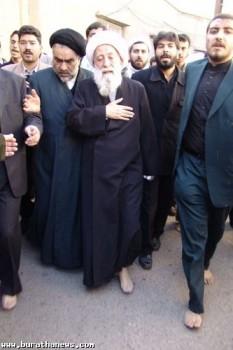 ayatollah-tabrizi-morning