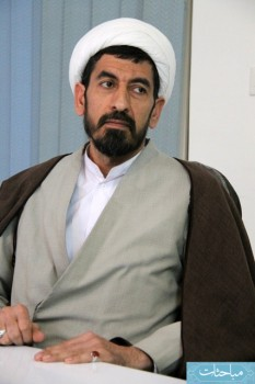 حجتالاسلام رضا اسلامی، عضو هیئت علمی پژوهشگاه علوم و فرهنگ اسلامی