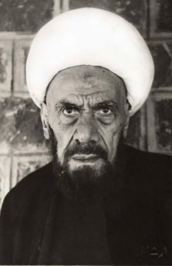 kashef-al-gheta-face