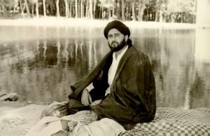 mostafa-khomeini