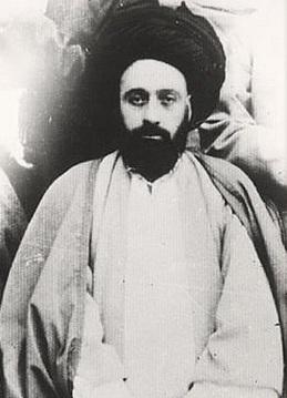 میرزا ابوطالب زنجانی