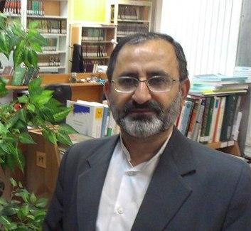 علی اکبری معلم
