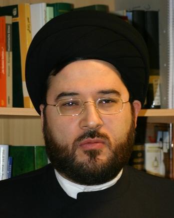 سید عباس حسینی قائم مقامی