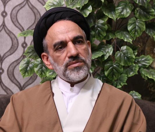 سید ابوالقاسم حسینی ژرفا