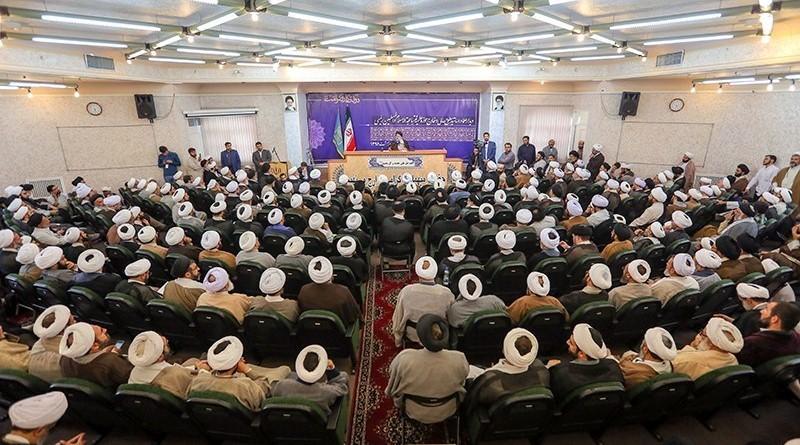 اجلاسیه جامعه مدرسین