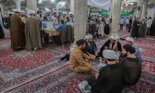 تصویر:خبرگزاری فارس/محسن کرمعلی